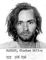 Charles Manson caught with another cell phone