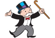 Monopoly piece to be voted off