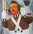 Two Oompa-Loompas attack man