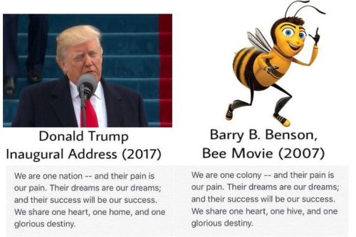 trump-bee-movie